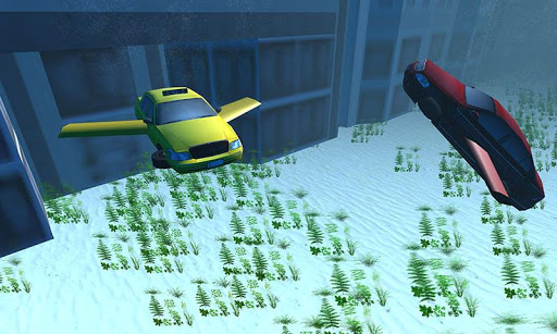 Floating Underwater Car Sim 1.8 screenshots 5