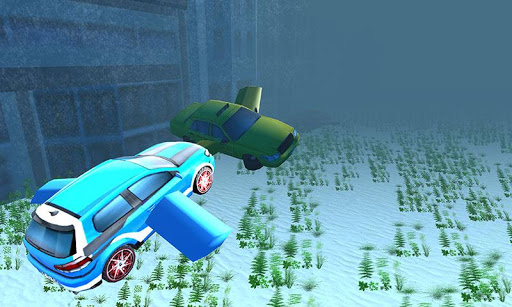 Floating Underwater Car Sim 1.8 screenshots 6