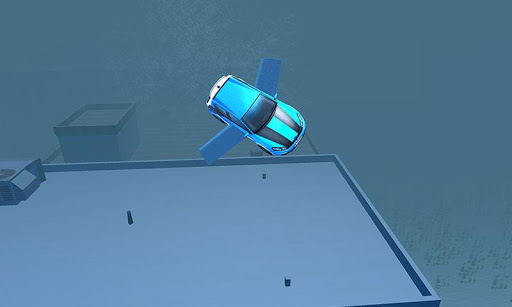 Floating Underwater Car Sim 1.8 screenshots 7