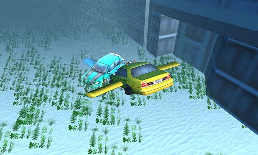Floating Underwater Car Sim 1.8 screenshots 8