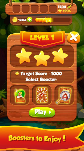 Forest Fairy Solitaire 1.2.6 screenshots 8
