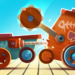 Free Download CATS: Crash Arena Turbo Stars  APK Unlimited Cash