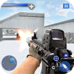 Free Download Counter Terrorist Sniper Shoot 1.2 APK Unbegrenzt Gems