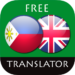 Free Download Filipino – English Translator  APK Kostenlos Unbegrenzt