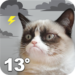 Free Download Grumpy Cat Weather 2.7 APK Unbegrenzt Gems