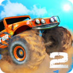 Free Download Offroad Legends 2 – Hill Climb 1.2.8 APK Unlimited Cash