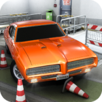 Free Download Parking Reloaded 3D APK Unbegrenztes Geld