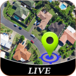 Free Download Street Live View & GPS Satellite Map Navigation 1.0 APK Full Unlimited
