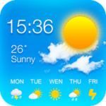 Free Download Weather 2.2 APK Unlimited Cash