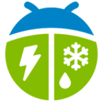 Free Download Weather by WeatherBug  APK Full Unlimited