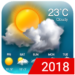 Free Download Weather updates&temperature report 10.0.1.2010 APK Kostenlos Unbegrenzt