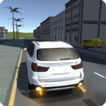 Free Download X5 M40 and A5 Simulator APK Mod APK