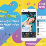 Download Free Music MP3 Player – Download MixerBox Lite  APK Kostenlos Unbegrenzt