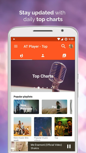 Free Music Player Endless Free Songs Download Now 1.202 screenshots 2