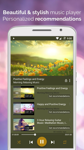 Free Music Player Endless Free Songs Download Now 1.202 screenshots 6