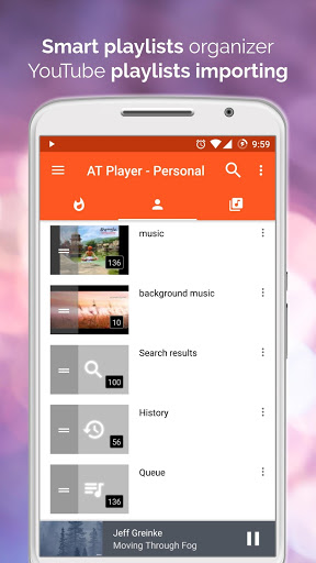 Free Music Player Endless Free Songs Download Now 1.202 screenshots 7