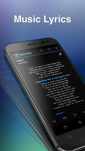 Free Music Player For Android screenshots 4