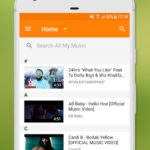 Download Free Music: Unlimited for YouTube Stream Player 3.1.4 APK Unlimited Cash