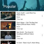 Download Full Free Music for Youtube: Tube Music BG 1.8 APK Kostenlos Unbegrenzt