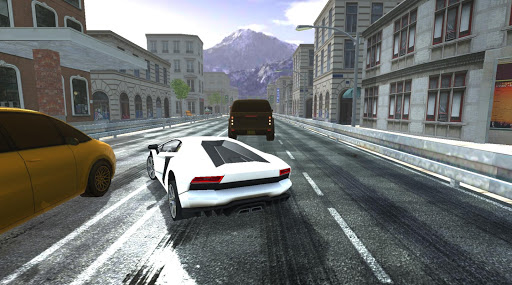 Free Race Car Racing game 1.5 screenshots 2