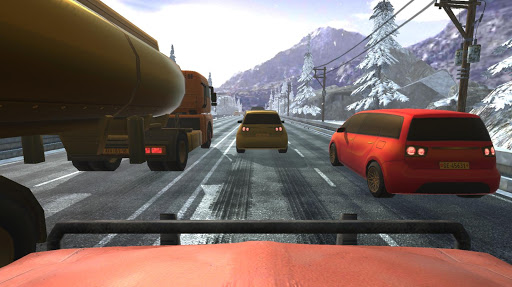 Free Race Car Racing game 1.5 screenshots 3