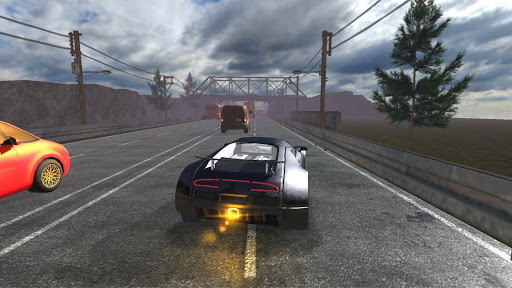 Free Race Car Racing game 1.5 screenshots 7
