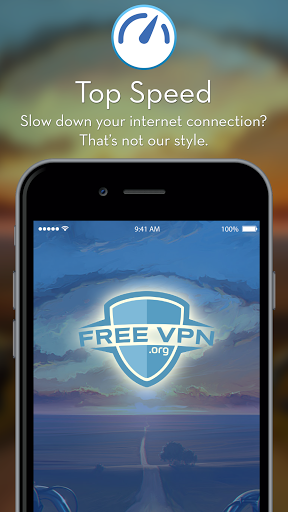 Free VPN by FreeVPN.org 3.161 screenshots 4