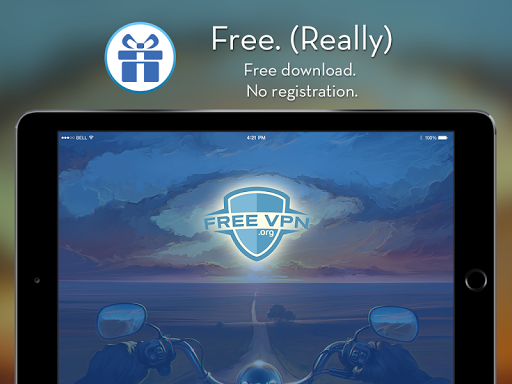 Free VPN by FreeVPN.org 3.161 screenshots 8