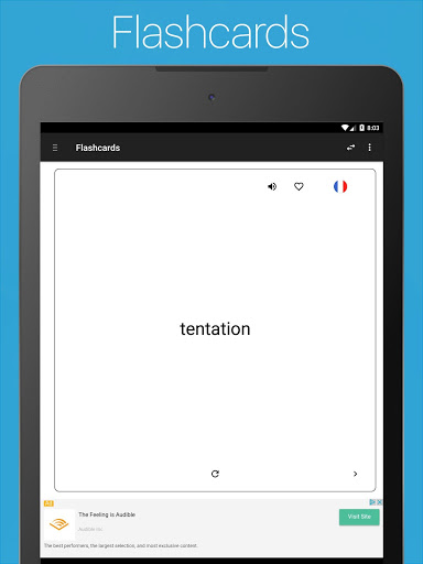 French English Dictionary 7.2.26 screenshots 13