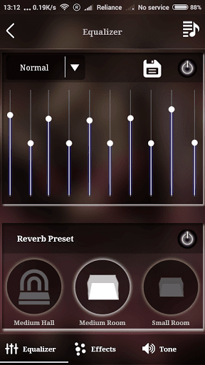 Fx Music Player Equalizer 1.0.2 screenshots 14
