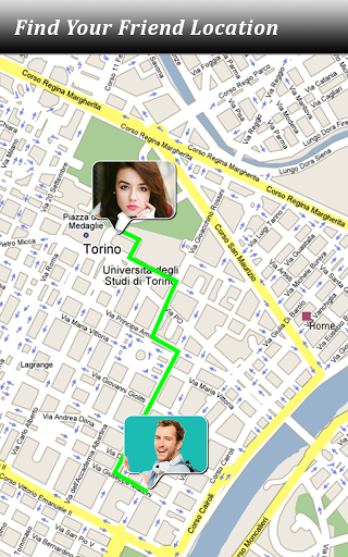 GPS Route Finder GPS Maps Navigation amp Directions 2.0.24 screenshots 7