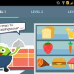 Download German A1 Mein Lieblingsessen 1.1 APK Full Unlimited