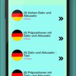 Download Full German cases Accusative Dative 1.0.3 APK Unlimited Cash
