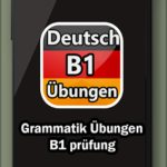 Free Download German grammar Exercises B1 1.0.5 APK Unbegrenzt Gems