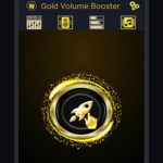 Download Full Gold Volume Booster & Music Player 1.0.4 APK Full Unlimited