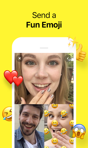 Groovi – Group Video Chat 1.4.0 screenshots 4