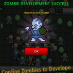 Download Full Grow Zombie – Zombie Inc 1.0 APK Unbegrenzt Gems