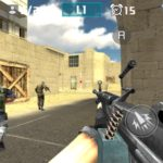 Download Gun Shot Fire War 1.1.2 APK Unlimited Cash