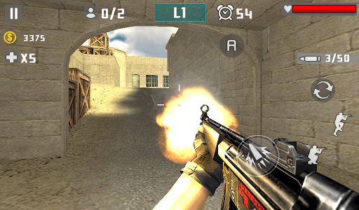 Gun Shot Fire War 1.1.2 screenshots 15