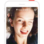 Download Full HOLLA: random video chat APK Mod APK