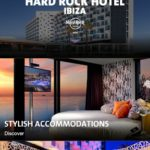 Free Download Hard Rock Hotel Ibiza 1.1.7 APK Unbegrenztes Geld