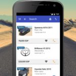 Free Download Hatla2ee – new and used cars for sale 2.2.4 APK Mod APK