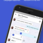 Download Full HelloTalk Learn Languages Free 2.4.7 APK Unlimited Cash