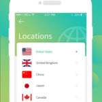 Free Download Hotspot VPN – Free Unlimited Super VPN Proxy 1.4 APK Kostenlos Unbegrenzt
