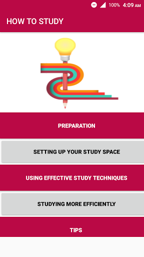 How to study TIPS FOR STUDY – STUDY APP screenshots 3