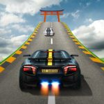 Download Impossible Car Stunt Racing 1.0.0 APK Unbegrenztes Geld