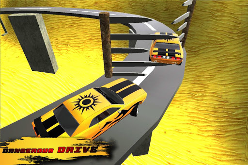 Impossible Tracks Stunt Master Car Racing 1.4.0.1 screenshots 10