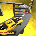 Download Impossible Tracks Stunt Master Car Racing 1.4.0.1 APK Full Unlimited