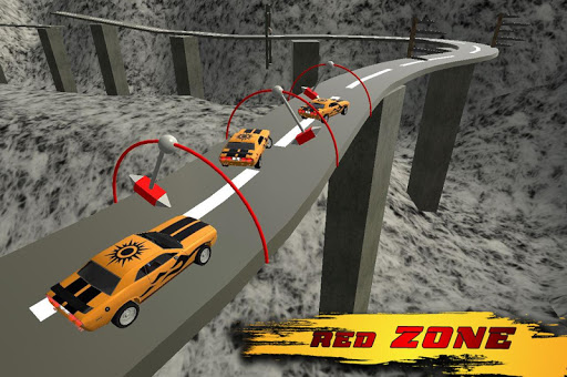 Impossible Tracks Stunt Master Car Racing 1.4.0.1 screenshots 4