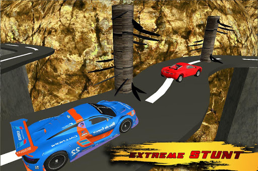 Impossible Tracks Stunt Master Car Racing 1.4.0.1 screenshots 6